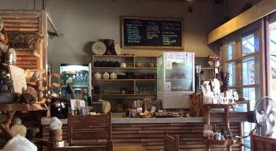 Photo of Cafe AtmanKafe at Jl Hanoman 38, Ubud, Indonesia