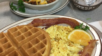 Photo of Breakfast Spot Mollie's Country Kitchen at 27932 La Paz Rd, Laguna Niguel, CA 92677, United States