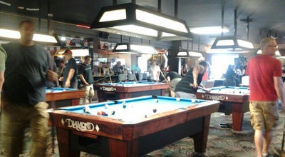 Photo of Pool Hall Anazeh Sands East at 3520 E Mall Dr Se, Grand Rapids, MI 49546, United States