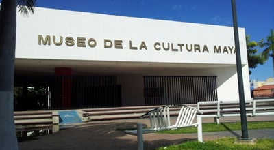 Photo of History Museum Museo de la Cultura Maya at Av. Heroes, Chetumal, Mexico