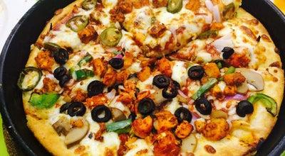 Photo of Pizza Place California Pizza at Bahadurabad, Karachi, Pakistan