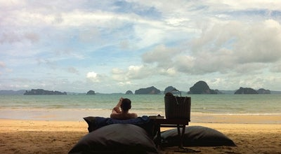 Photo of Resort The Tubkaak Boutique Resort Krabi at 123 Moo 3 Nongtalay Amphur Muang, Krabi, Thailand
