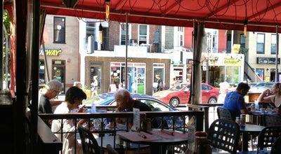 Photo of Gastropub Café Krieghoff at 1089, Avenue Cartier, Québec, QC G1R 2S6, Canada