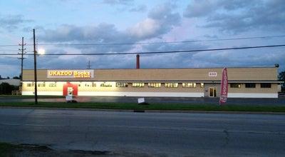 Photo of Bookstore Ukazoo Books at 830 N Westwood Ave, Toledo, OH 43607, United States