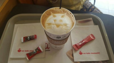 Photo of Cafe Café Oma - Plaza Caicedo at Calle 11 N° 4-46, Cali 76001000, Colombia