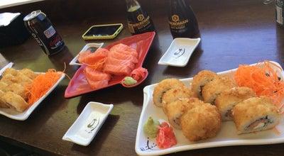 Photo of Sushi Restaurant I Love Sushi Concepcion at Irarrazaval 431-b, Concepción, Chile
