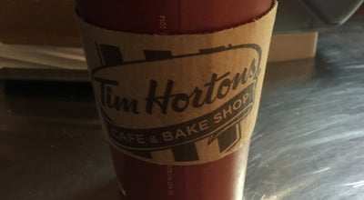 Photo of Cafe Tim Hortons Cafe & Bake Shop at 701 Hamilton St, Allentown, PA 18101, United States