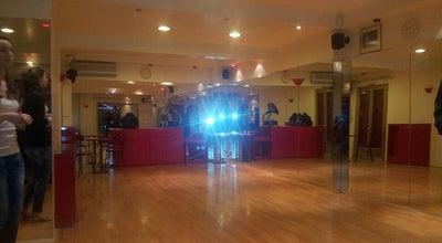 Photo of Dance Studio Σχολή χορού Valentino at Παπαναστασιου 35, Θεσσαλονίκη, Greece