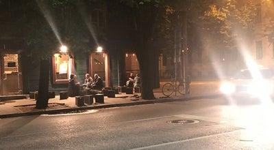 Photo of Pub Vingiu Dubingiu Aludė at A. Mickevičiaus 35, Kaunas, Lithuania