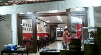 Photo of Dim Sum Restaurant ຮ້ານ ໂຣງຕ້ຽມ (ຫມີ່ ແລະດິມຊຳ) at Laos