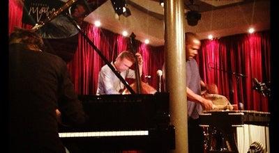 Photo of Jazz Club Jazzhus Montmartre at Store Regnegade 19a, København 1110, Denmark