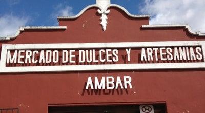 Photo of Candy Store Mercado de Dulces y Artesanías at Av. Insurgentes, San Cristóbal de las Casas, Mexico