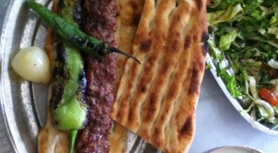 Photo of Kebab Restaurant Öz Güngör Kebap Salonu at Bakırcılar Pazarı E Blok No:74/e, Malatya, Turkey