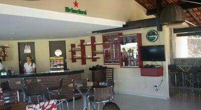 Photo of Brazilian Restaurant Restaurante Santa Ceia at Parque Poliesportivo Da Lagoa, Itapetinga 45700-000, Brazil