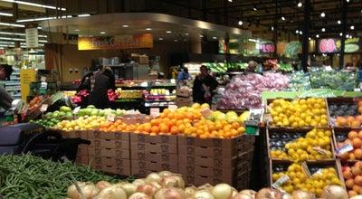 Photo of Supermarket Wegmans at 8855 Mcgaw Rd, Columbia, MD 21045, United States