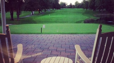 Photo of Golf Course Fort Wayne Country Club at 5221 Covington Rd, Fort Wayne, IN 46804, United States