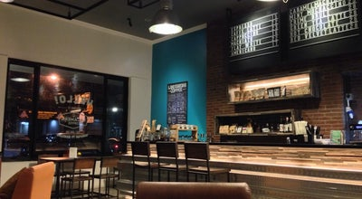 Photo of Coffee Shop Lacamera Coffee at Jalan Naripan No.79, Bandung 40112, Indonesia