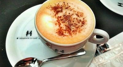 Photo of Coffee Shop Sociedade do Café at Norte Shopping, Blumenau 89065-800, Brazil