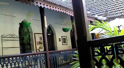 Photo of Cafe Bodega at Sunaparanta Centre Of The Arts, Panaji 403001, India