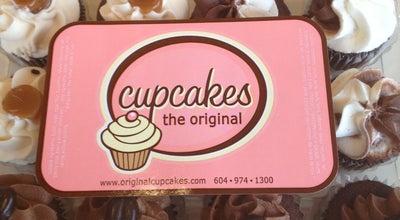 Photo of Cupcake Shop Cupcakes at 40 - 2438 160 St, Surrey, BC V3S 0C8, Canada