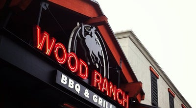 Photo of BBQ Joint Wood Ranch BBQ & Grill at 3449 E Main St, Ventura, CA 93003, United States