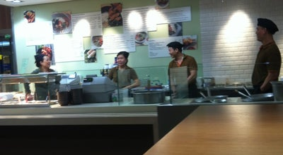 Photo of Vietnamese Restaurant QuanSen at Friedenstr.23, Regensburg 93053, Germany