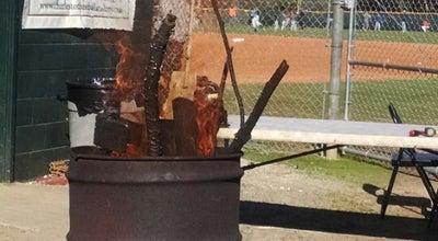 Photo of Baseball Field CBA Baseball Field at 351 Anita Dr, Goose Creek, SC 29445, United States