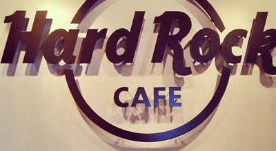 Photo of American Restaurant Hard Rock Cafe at 5 Promenade Des Anglais, Nice 06000, France