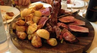 Photo of Italian Restaurant Il Parione at Via Del Parione, 74, Firenze, Italy