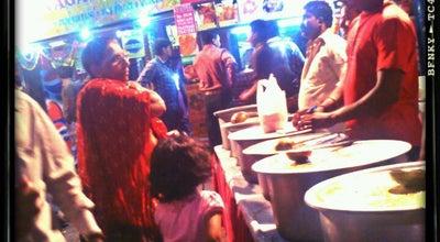 Photo of Fried Chicken Joint Swagat Dum Biryani Corner at Castle Mill Naka, Thane, India