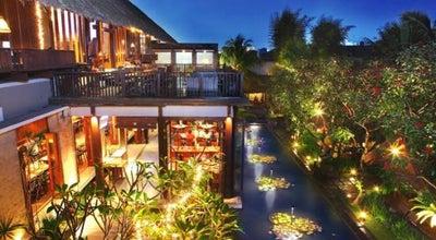 Photo of Cafe Atmosphere Resort Café at Jl. Lengkong Besar No. 97, Bandung 40261, Indonesia