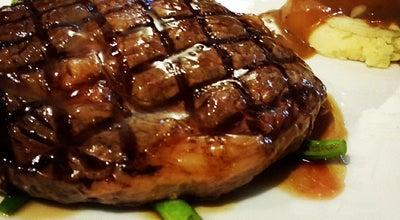 Photo of Steakhouse Me'nate Steak Hub at Jalan Kolam Air Lama Satu, Ampang 69000, Malaysia