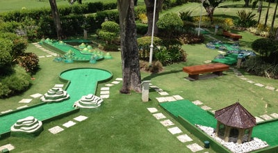 Photo of Golf Course Lapu-Lapu Mini Golf at Shangri-la Mactan, Lapu-Lapu City, Philippines