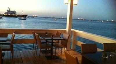 Photo of Japanese Restaurant Soho at Av. Lafaiete Coutinho, 1010, Salvador 40060-070, Brazil