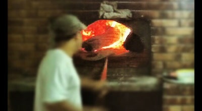 Photo of Pizza Place Pizzaria o Forno at R. Jorge Lacerda, 205, Cascavel 85810-220, Brazil