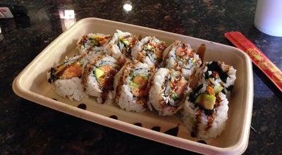Photo of Sushi Restaurant Tamaki at 1381 E Grand River Ave, East Lansing, MI 48823, United States