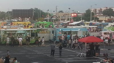 Photo of Food Truck Wheelin' Dealin' Street Food Festival at 450 Nw 37th Ave Miami, Florida 33126, Miami, FL 33126, United States