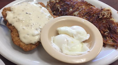 Photo of Breakfast Spot Ferretiz Grill & Cafe at 3200 E Los Angeles Ave, Simi Valley, CA 93065, United States