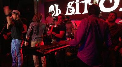 Photo of Bar El Sitio at Parque De La 93, Bogotá 110221, Colombia