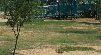 Photo of Baseball Field Municipal Park at Mobile, AL 36618, United States