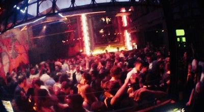 Photo of Nightclub De Coulissen at Jakob Van Ooststraat 4, Brugge 8000, Belgium