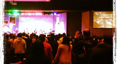 Photo of Church Every Nation Church The Fort at University Parkway, Taguig City 1634, Philippines