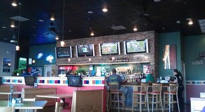 Photo of Bar Pops Pizzeria at 921 Cedar Lake Rd, Biloxi, MS 39532, United States