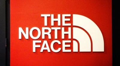 Photo of Sporting Goods Shop The North Face at 139 Wooster St, New York, NY 10012, United States
