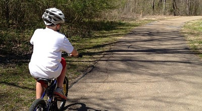 Photo of Trail Ridgeland Multi-Use Trail Rice Rd at Ridgeland, MS, United States
