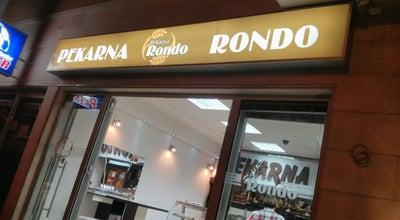 Photo of Bakery Pekarna Rondo at Kralja Petra Krešimira Iv 4, Mostar 88000, Bosnia and Herzegovina