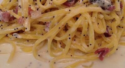 Photo of Italian Restaurant Prosciutteria Dok Dall'Ava at Piazza Della Motta 20, Pordenone 33170, Italy
