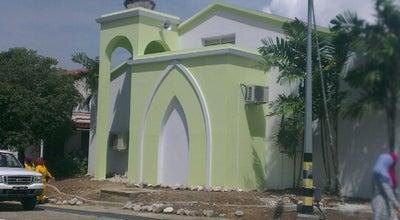 Photo of Mosque SURAU KLP(Komplek LNG PETRONAS-Bangunan Ex-TRG CENTRE) at Mlng Sdn Bhd, Malaysia