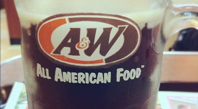 Photo of Fast Food Restaurant A&W Restaurant at Japan