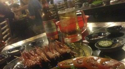 Photo of BBQ Joint 3T Restaurant at 29 Tôn Thất Thiệp St., Dist. 1, Ho Chi Minh City, Vietnam